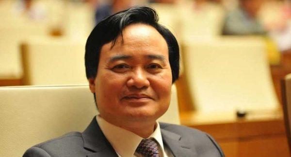 Sau tất cả, bộ trưởng Nhạ sẽ từ chức?