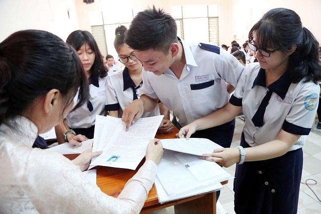 3 điều cần lưu ý khi thay đổi nguyện vọng đăng ký xét tuyển Đại học