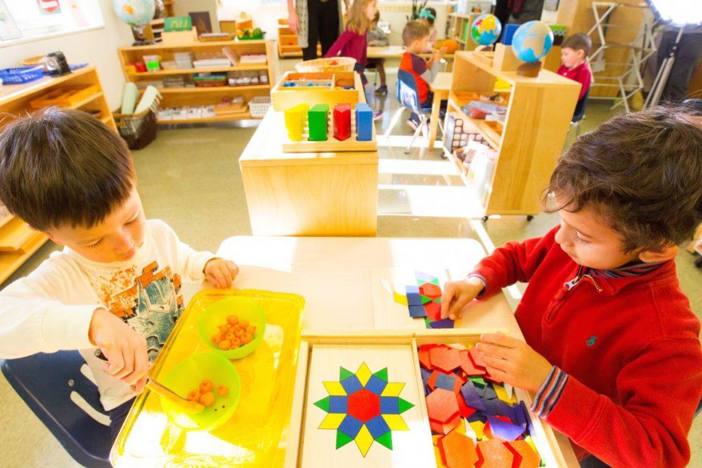 3 phương pháp giáo dục sớm cho trẻ mầm non hiệu quả mẹ cần biết