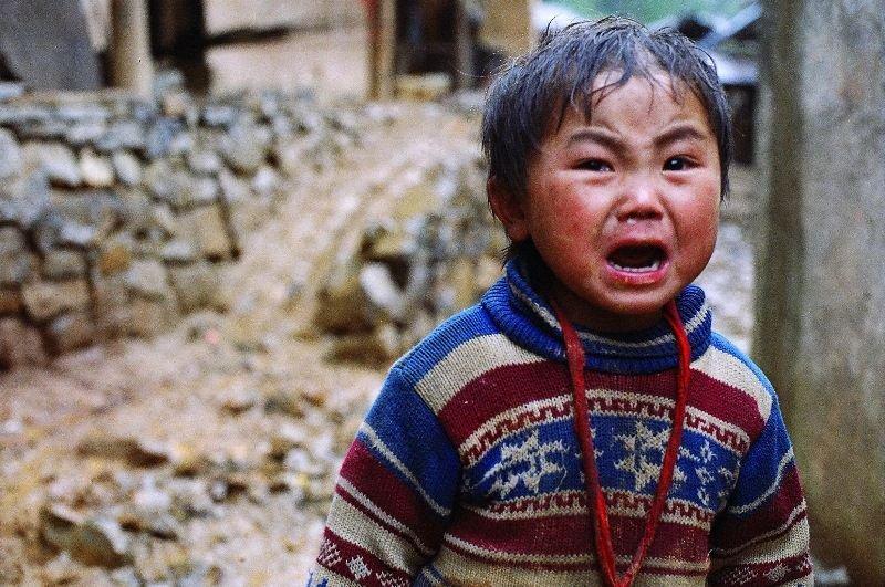 Cuộc sống vất vả của trẻ em vùng cao Bắc Kạn: Bữa đói bữa no