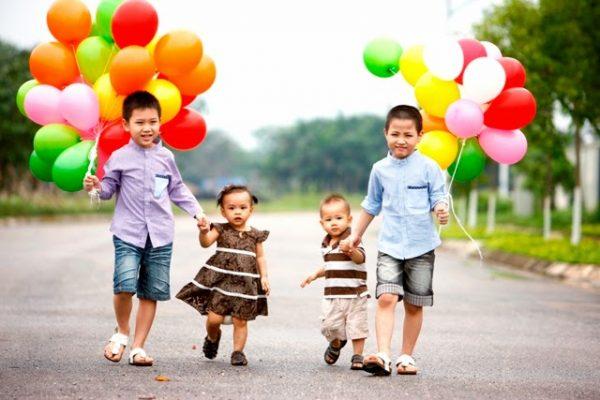 Quyền trẻ em là gì? Tìm hiểu 4 nhóm quyền của trẻ em