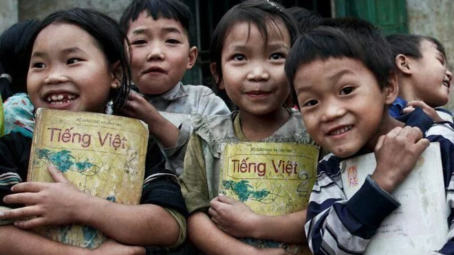 Tìm hiểu ở Việt Nam trẻ em vùng cao khó khăn như thế nào?