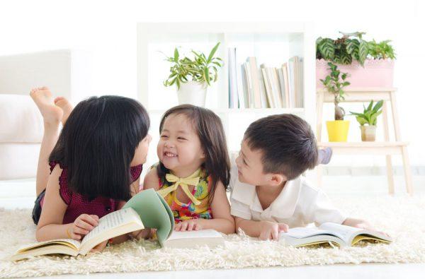 Trẻ em là gì? Thế nào là trẻ em có hoàn cảnh đặc biệt?