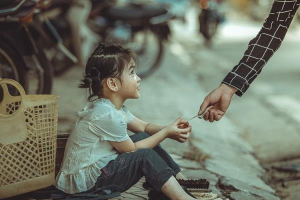 Trẻ em là gì